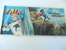 1 x Comic - Piccolo - Falk  - Nr. 75  - Lehning - Zustand 2