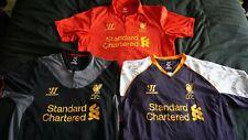cheap for discount 9b7e0 39f2d Warrior Liverpool 3rd Kit Football Shirts (English Clubs ...