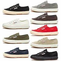 Superga 2750 Cotu Classic Pumps Canvas Shoes