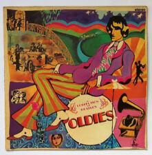 The BEATLES a Collection of Beatles Oldies LP VINYL 33 T PCS 7016 UK 1966