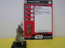 Star Wars Alliance & Empire #56 Tusken Raider (C)