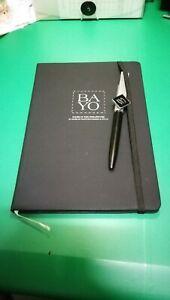Original BAYO Notebook with Ballpen