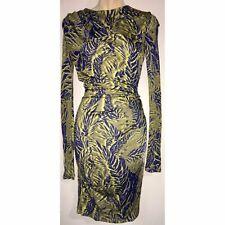 Matthew Williamson Allover Print Dress