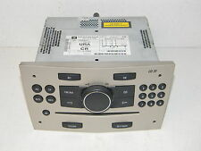 Opel Astra H / Corsa D / Zafira B - CD 30 original CD Radio - CD30 - 13263051