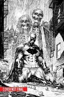 Black and White Vol. 4 by Paul Dini, Neal Adams and Rafael Albuquerque (2015, Pa