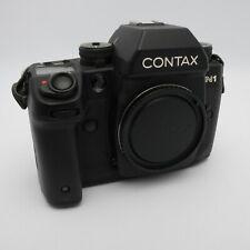 Contax N1 35mm SLR Film Camera Body Only