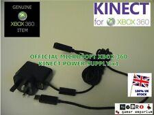 OFFICIAL Microsoft Xbox 360 Kinect Sensor Power Supply Adapter AC UK
