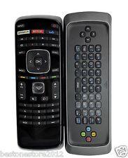 New Vizio Smart Internet Keyboard Xrt300 Xrt301 Xrt302 Xrt303 Tv Remote Control
