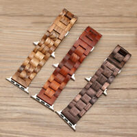 Apple Watch Band wooden iwatch band wooden apple watch band