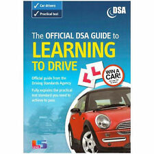 The Official DSA Guide to Learning to Drive  Driving Standards Agency Paperback