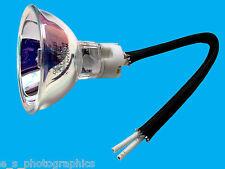 Conector de lámpara de proyector para proyectores de cine de 8mm 9.5mm 16mm incl calor Revestimiento