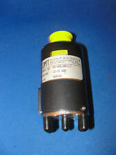 DMT Division of JAY-EL Products M4-426J30ILLT 12-15 VDC