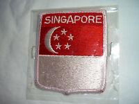 ".com.sg  Logo Singapore neck LANYARD 32/"" detachable KeyChain LimitedEdn"