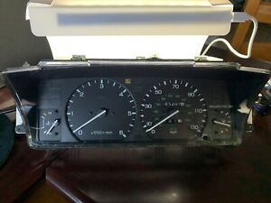 1995 94-99 Land Rover Discovery Speedometer Gauge Cluster MPH