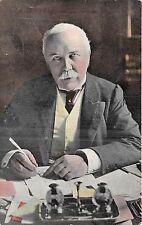 POSTCARD  POLITICS   Rt Hon  Campbell   Bannerman