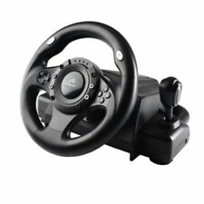 Tracer - Stuurwiel Drifter Playstation /PS2/PS3 /PC, Pedalen Vibration Feedback