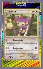 🌈Capumain - HS02:Déchainement - 43/95 - Carte Pokemon Neuve Française