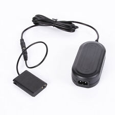 ACK-DC100 NB-12L AC Power Adapter DR-100 Coupler f Canon G1 X Mark II G1X2 N100