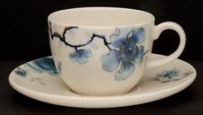 Coffee Cup & Saucer Boxed Wedgwood Porcelain & China Tableware