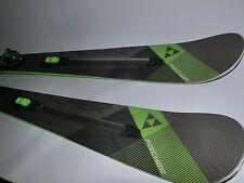 Fischer Hybrid 9.5 Carvingski Rocker All Mountain Ski + Bindung NEU 180 cm  415