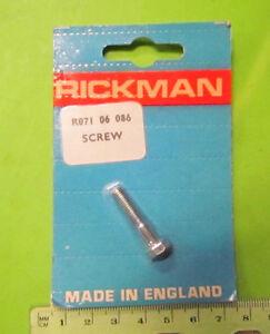 Rickman Montesa NOS 250 MX 63M Cappra Shift Post Retaining Bolt p/n R071 06 086