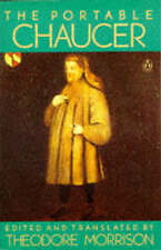The Portable Chaucer: Revised Edition (Portable Library) by Geoffrey Chaucer