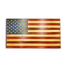 New listing The Rustic Flag Co. Just One Project Desktop Flag
