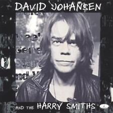 David Johansen  And The Harry Smiths von David Johansen & The Harry Smiths (2000)