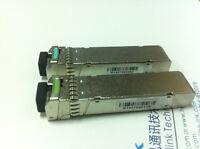 EX-SFP-10GE-BX23-40/EX-SFP-10GE-BX32-40 Juniper Compatible SFP+ 40KM Pair