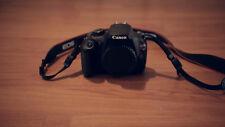Canon Rebel T5 DSLR Camera 18-55mm YONGNUO 50mm f/1.8 Lens Bundle W Stabillizer