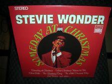 STEVIE WONDER **Someday at Christmas **BRAND NEW RECORD LP VINYL