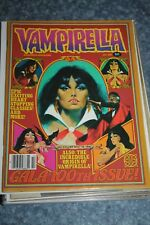 VAMPIRELLA #100 IS IN VERY FINE TO NEAR MINT CONDITION!!