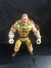 Marvel Legends Giant Man BAF Series Sabretooth Loose