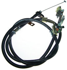 Mazda 323 New Factory Automatic Shifter Cable 1990 & 1991 Only