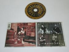 THE MAVERICKS/TRAMPOLINE (MCA UMD 80456) CD ALBUM