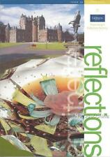 Reflections Paperweight Collectors' Society Magazine Caithness Glass 2000, No 18