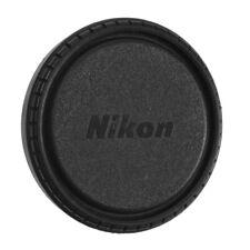 NIKON ORIGINAL SLIP ON OUTER 70mm FRONT LENS CAP #133