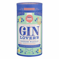 NEW Gin Lover Jigsaw Puzzle - Ridley's Games Room,Puzzles & Board Games