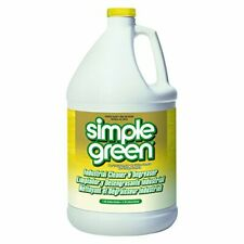 Simple Green 73434010 14010 Industrial Cleaner & Degreaser Concentrated Lemon.
