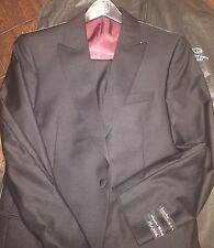 New With Tags Jos. A. Bank Signature Peak Lapel Tuxedo/Dinner Suit Size 39R