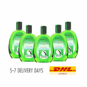5x[RDL] Natural CUCUMBER Face Cleanser Toner Makeup Remover ACNE SKIN 150ml