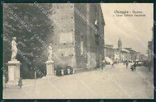 Venezia Chioggia Duomo cartolina QT4026