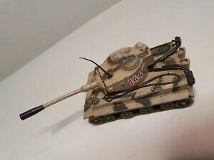 Corgi Tank 900 PzKpfw Tiger Mk 1 Made in Hong Kong