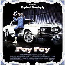 Raphael Saadiq : Ray Ray Soul/R & B 1 Disc Cd