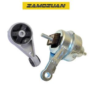 Front & Rear Engine Motor Mount Set 2PCS. 2005-2008 for Mini Cooper L4 1.6L