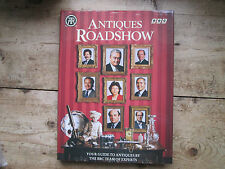 BBC ANTIQUES ROADSHOW YOUR GUIDE TO ANTIQUES BY THE BBC TEAM OF EXPERTS