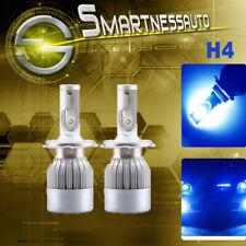 Brilliant Blue H4 9003 Bulb Car Truck Led Light Bulbs For Headlights For Wiring Digital Resources Operpmognl