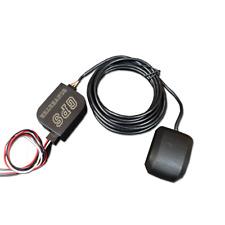 MOTOR METER RACING GPS Speedometer Sender Adapter Kit