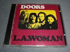 THE DOORS-L. A. WOMAN (1971) / POP-ROCK / CD WIE NEU / DIGITALLY REMASTERED 2007