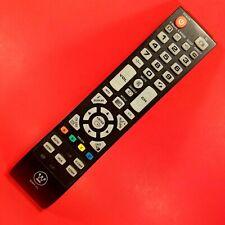 Tekswamp TV Remote Control for Westinghouse VR-4025